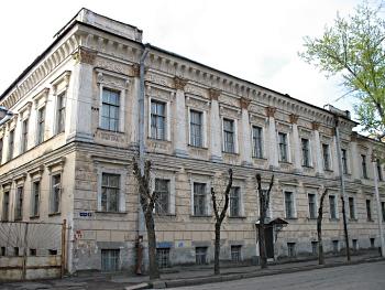 ЦЕНТРАЛЬНАЯ ГОРОДСКАЯ АПТЕКА №2, Псков