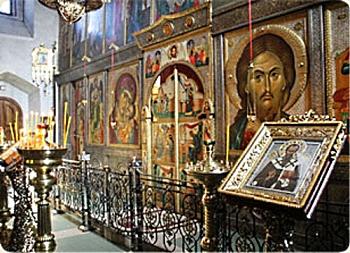 Церковь Василия на Горке. Псков, Октябрьский проспект, д. 5